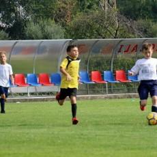 Cortefranca calcio - San Pancrazio (Pulcini 2012), Cortefranca calcio - Centrolago (Giovanissimi 2007), Cortefranca calcio - Erbusco (Allievi) [25-09-2021]