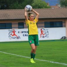 Cortefranca vs Ravenna Woman 0-2 [03-10-2021]