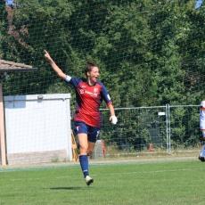 Cortefranca Vs Roma calcio femminile 3-3 [12-09-2021]
