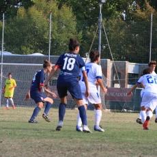 Pro Sesto Vs Cortefranca 2-0 (Coppa Italia) [05-09-2021]