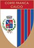 Cortefranca Calcio Logo