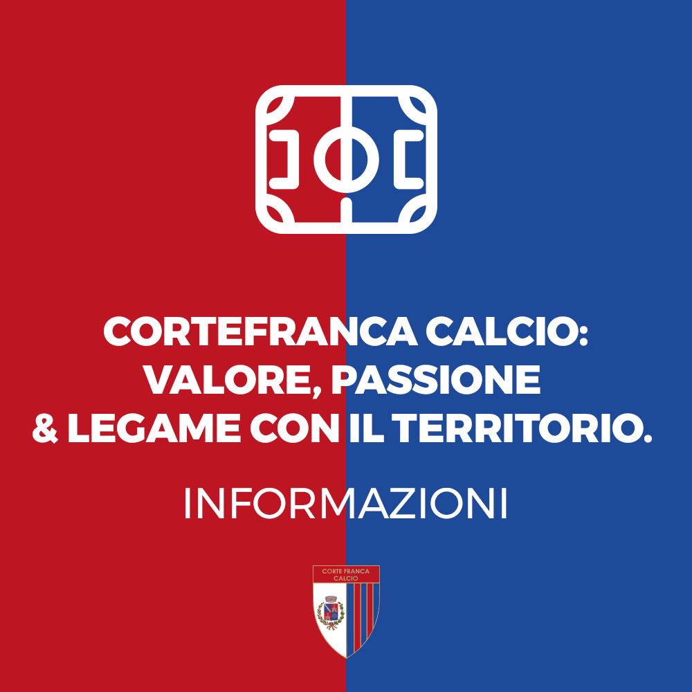 Informazioni da sito web Cortefranca Calcio Femminile Alessandria